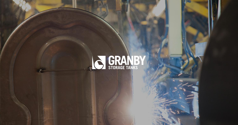 Residential Oil Tanks | Granby Industries