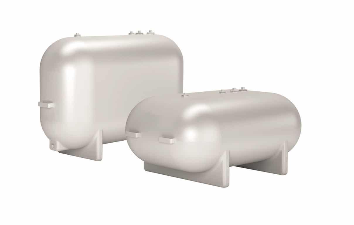 Fibreglass oil tanks   Granby Industries