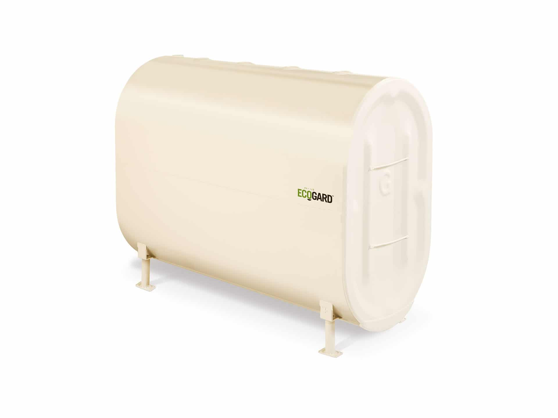 Ecogard Double Bottom Tank Granby Industries