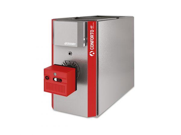 conforto low furnace
