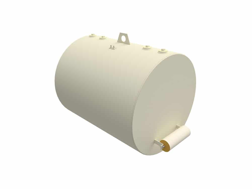 Underground tanks | Granby Industries