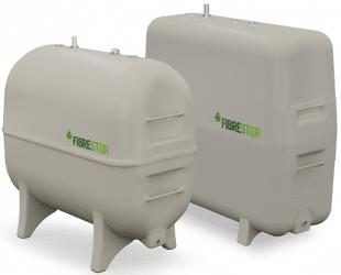 Residential Tank fibrestor