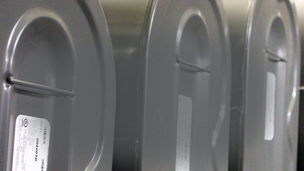 Storage Tanks granby industries